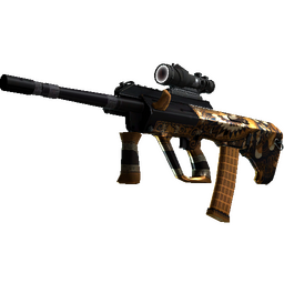 StatTrak™ AUG | Stymphalian (Factory New)
