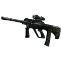 StatTrak™ AUG | Chameleon <br>(Battle-Scarred)