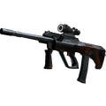 StatTrak™ AUG | Triqua <br>(Battle-Scarred)