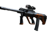 Skin AUG | Triqua