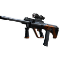 StatTrak™ AUG | Triqua <br>(Factory New)