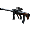 StatTrak™ AUG | Triqua <br>(Field-Tested)