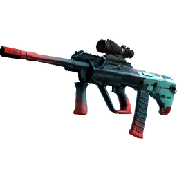 StatTrak™ AUG | Momentum (Factory New)
