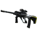 StatTrak™ AUG | Torque <br>(Minimal Wear)