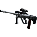 StatTrak™ AUG | Arctic Wolf <br>(Well-Worn)