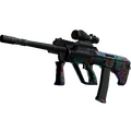 StatTrak™ AUG | Death by Puppy <br>(Well-Worn)