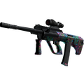 StatTrak™ AUG | Death by Puppy <br>(Minimal Wear)