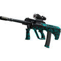StatTrak™ AUG | Ricochet <br>(Factory New)