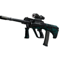 StatTrak™ AUG | Ricochet <br>(Battle-Scarred)