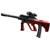 AUG | Hot Rod <br>(Factory New)