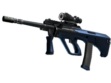 Skin AUG | Anodized Navy
