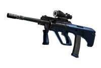 AUG   Anodized Navy (Factory New)