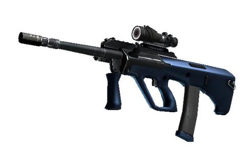 AUG | Anodized Navy (Factory New) Prices