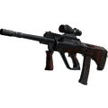 Souvenir AUG | Sweeper <br>(Field-Tested)