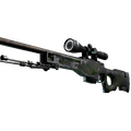 AWP | Pit Viper <br>(Battle-Scarred)