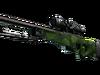 AWP | Pit Viper (Well-Worn)