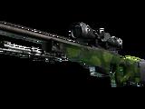 Weapon CSGO - AWP Pit Viper