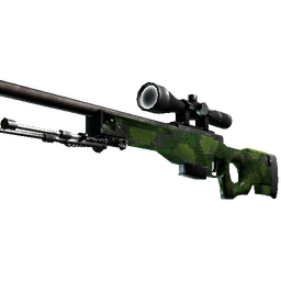 Souvenir AWP | Pit Viper (Field-Tested)