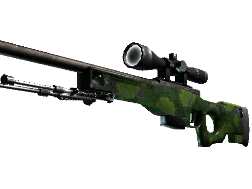 AWP | Pit Viper Field-Tested