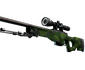 AWP | Pit Viper (Well-Worn)