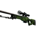 Souvenir AWP | Pit Viper <br>(Field-Tested)