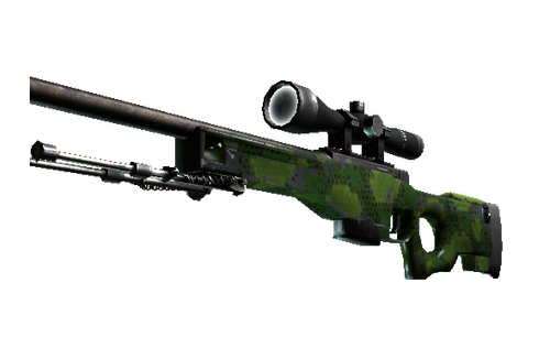 AWP | Pit Viper (Well-Worn) Prices