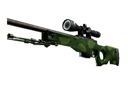 AWP | Pit Viper (Minimal Wear) Prices