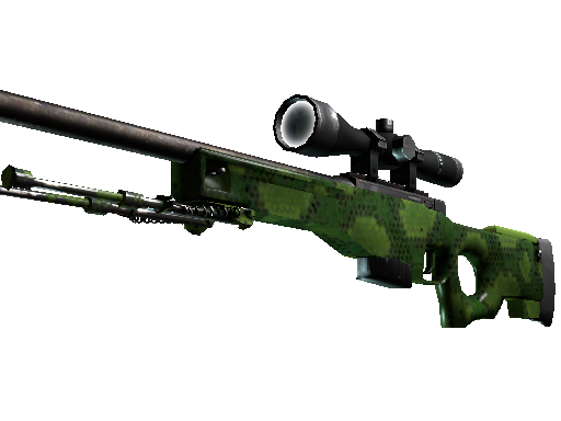 Restricted AWP Pit Viper