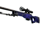 AWP | Sun in Leo (Well-Worn)