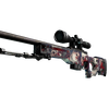 AWP | Acheron <br>(Field-Tested)