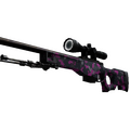 Souvenir AWP | Pink DDPAT <br>(Field-Tested)