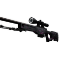 AWP | Pink DDPAT <br>(Battle-Scarred)