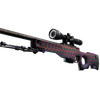 StatTrak™ AWP | Electric Hive <br>(Factory New)