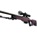 StatTrak™ AWP | Electric Hive <br>(Minimal Wear)