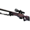 StatTrak™ AWP | Electric Hive (Field-Tested)
