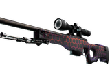 Weapon CSGO - AWP Electric Hive