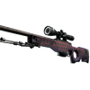 AWP | Electric Hive <br>(Well-Worn)