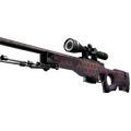 StatTrak™ AWP | Electric Hive <br>(Field-Tested)