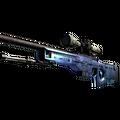 AWP | Gungnir <br>(Battle-Scarred)
