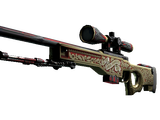 AWP | The Prince (Field-Tested)