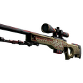 AWP | The Prince <br>(Field-Tested)