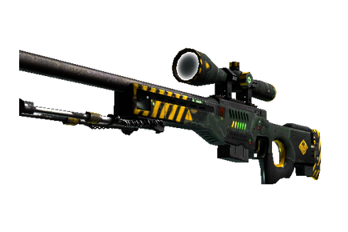 AWP | Phobos (Factory New) Prices