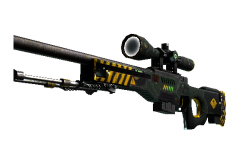 Buy AWP | Phobos (Field-Tested)