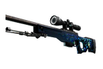 AWP | Medusa (Factory New)