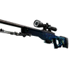 AWP | Medusa <br>(Battle-Scarred)