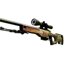 AWP | Dragon Lore (Factory New)