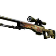 AWP | Dragon Lore (Minimal Wear)