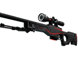Weapon CSGO - AWP Redline