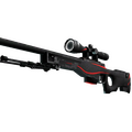 AWP | Redline <br>(Field-Tested)