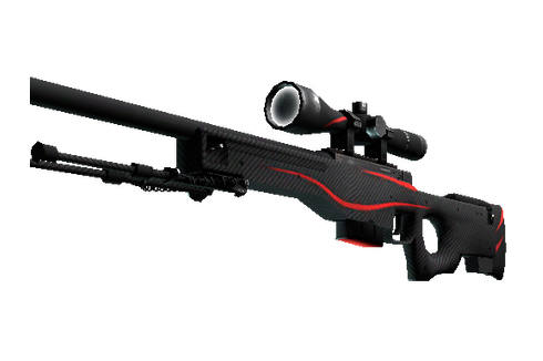 AWP | Redline (Minimal Wear) Prices